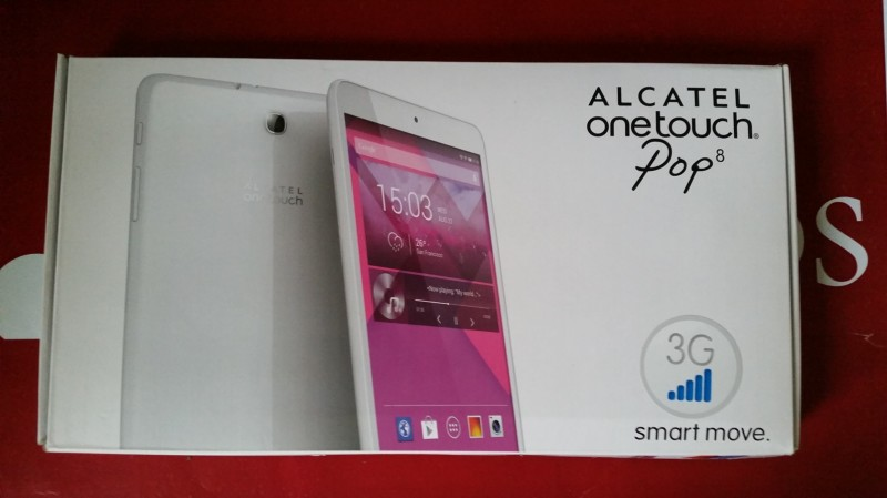 Alcatel One Touch POP 8 (2)