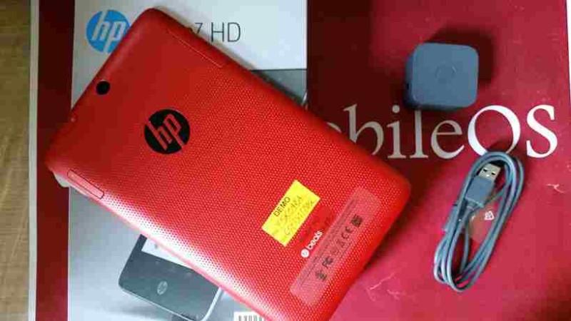 HP Slate 7 HD (2)