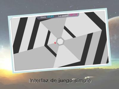 Laberinto-giratorio-–-deje-volar-al-triángulo