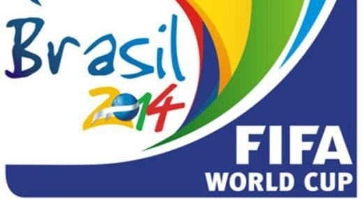 Mondiali di Calcio Brasile 2014