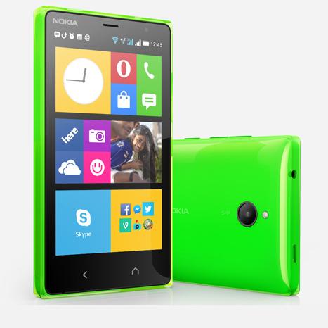Nokia X2 (2)