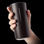 Grassi e calorie delle bevande: Vessyl Cup iPhone aiuta la linea