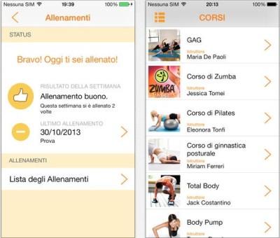 app-palestre