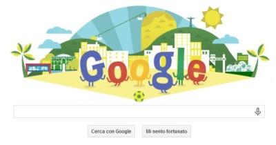 Google Mondiali