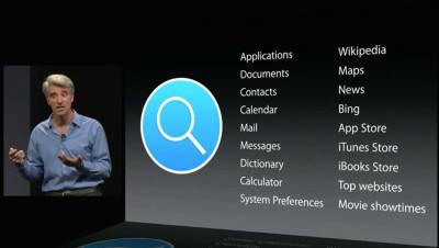 Novità iOS 8: Dropbox, WhatsApp e altre app diventeranno superflue