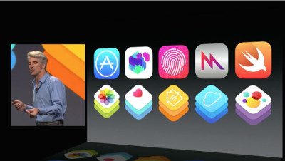 Apple presenta iOS 8 in maniera ufficiale