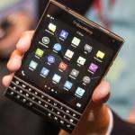 BlackBerry Passport (Google Image)