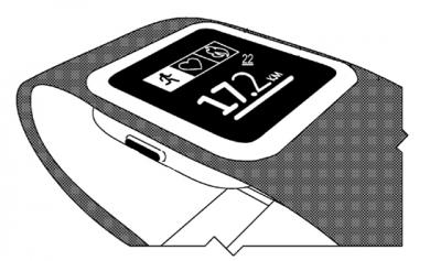 Primo smartwatch di Microsoft