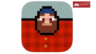 Timberman - conosciamo il nuovo gioco che crea dipendenza!