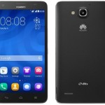 Huawei Ascend G750