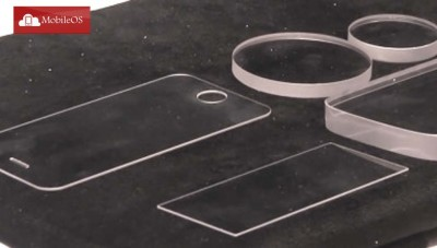 Vetro Zaffiro VS Gorilla Glass: Il confronto in un video