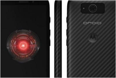 Droid Motorola