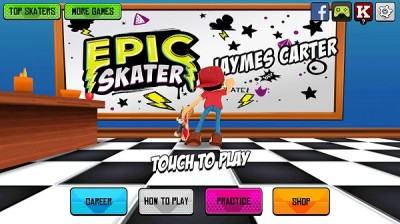Epic-Skater-Android-Game-live-2