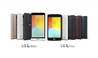 LG L Bello