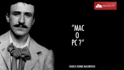 Mac o PC ? La guerra si sposta tra i banchi di università