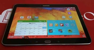 Recensione Samsung Galaxy Tab 4 10.1 WiFi 005
