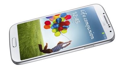 Aggiornamento Galaxy S4