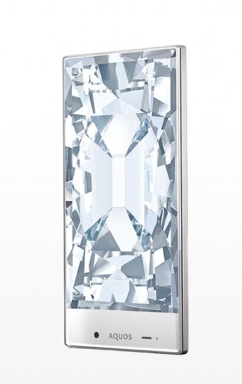 Sharp Aquos Crystal,