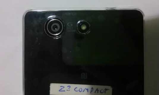 Sony Xperia Z3 Compact (2)