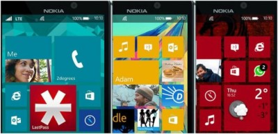 Windows Phone aggi