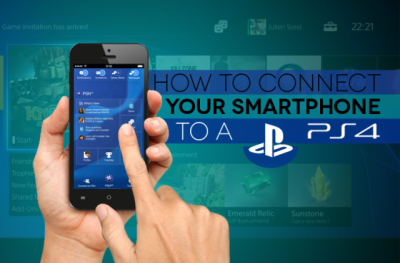 connettere-smartphone-PS4