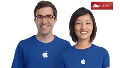 Lavorare in Apple - Ecco 11 valide ragioni!