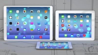 iPad da 12.9