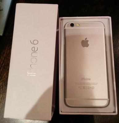 liePhone-6-clone