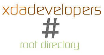 Root Directory XDA