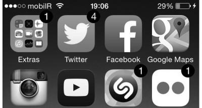 Novità iOS 8.0 - Sette caratteristiche che forse hai tralasciato...