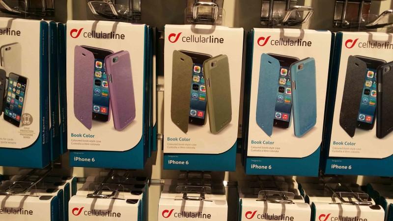 Cellular Line IFA 2014 001