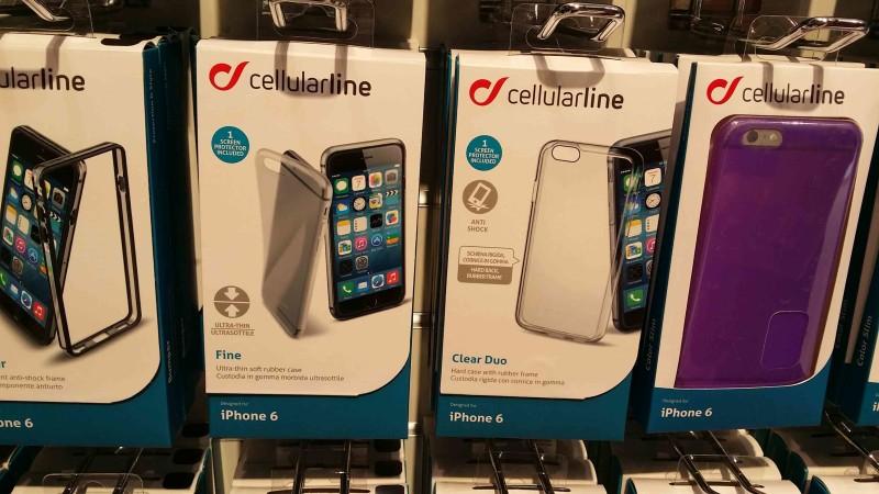 Cellular Line IFA 2014 003
