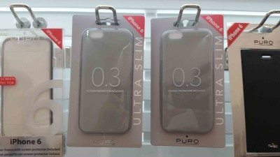 Vendita di accessori iPhone 6 alle stelle!!!