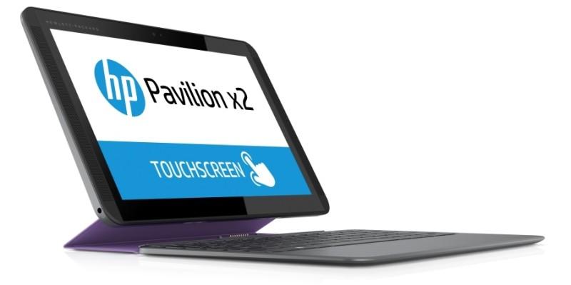 HP Pavilion x2 Pale Lavender