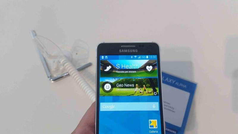 IFA 2014 Samsung 005