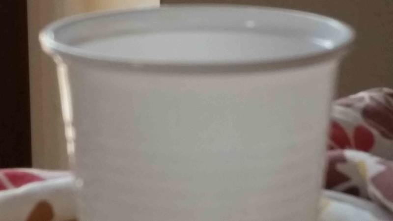 Zoom digitale S5. Non si legge 0,2l sul bicchiere!