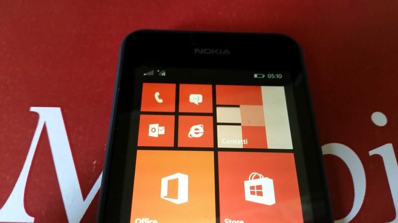 Recensione Nokia Lumia 530 001