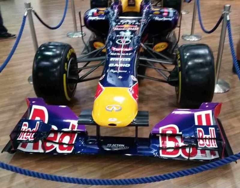 Red Bull 001