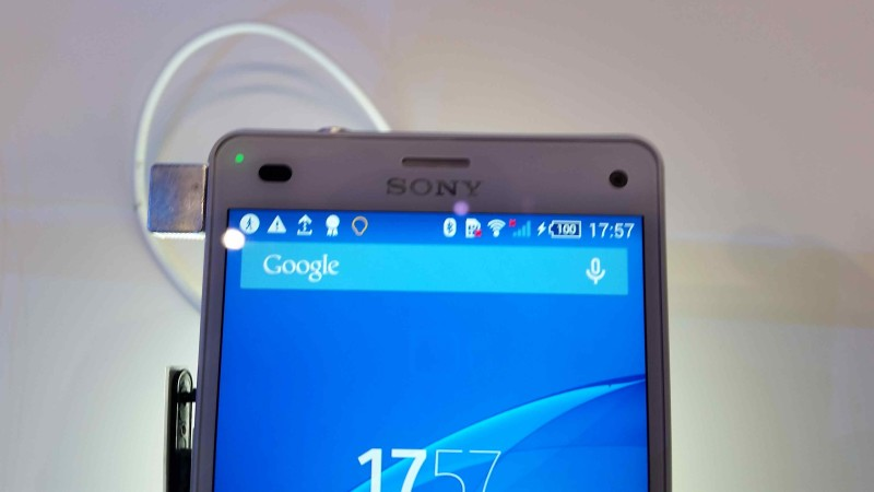 Sony Xperia Z3 Compact 003