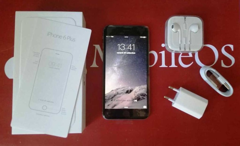 Video Anteprima iPhone 6 Plus 018