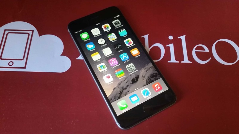 Video Anteprima iPhone 6 Plus 039