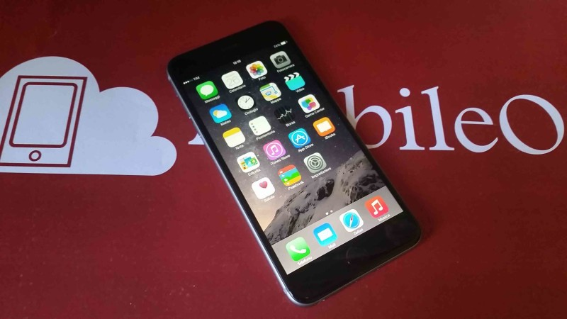 Video Anteprima iPhone 6 Plus 054