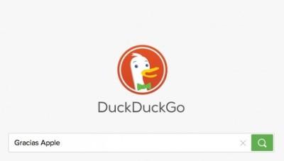 DuckDuckGo su iOS 8 e Yosemite - A breve il debutto ufficiale