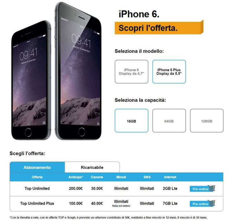 iphone 6 plus unlimited plus