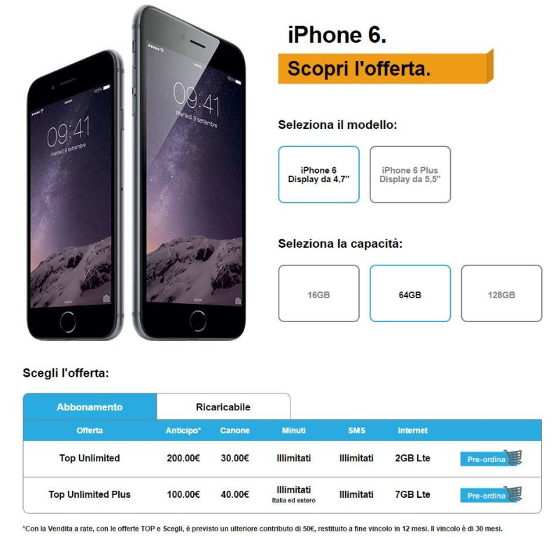 iphone 6 unlimited plus