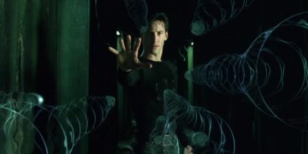 1 matrix