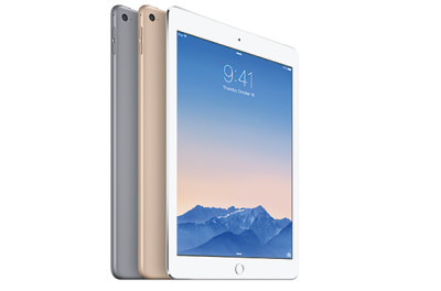 Aggiornamenti Apple iPad Air 3