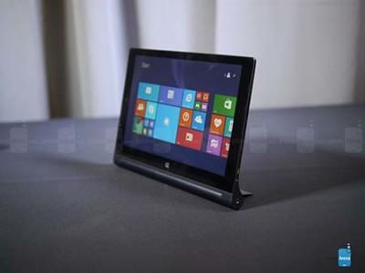 Lenovo YOGA Tablet 2 (1)