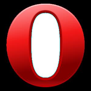 Opera MIni.