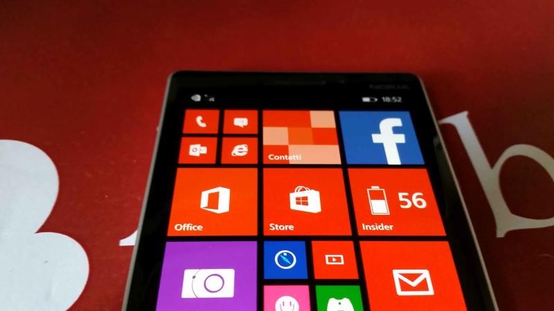 Recensione Nokia Lumia 930 014
